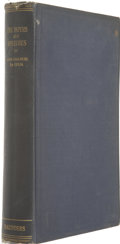 Books:First Editions, John Chalmers DaCosta, M. D. Selections from the Papers andSpeeches of John Chalmers DaCosta, M. D., LL. D....