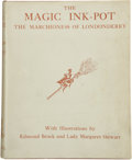 Books:First Editions, The Marchioness of Londonderry. The Magic Ink-Pot....