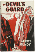 Books:First Editions, Talbot Mundy. The Devil's Guard....