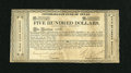 Miscellaneous:Republic of Texas Notes, Houston, TX- Consolidated Fund of Texas $500 Sep. 1, 1837 CriswellCF11 Medlar 83. ...