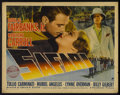 "Movie Posters:Adventure, Safari (Paramount, 1940). Half Sheet (22"" X 28"") Style A.Adventure...."