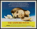 """Movie Posters:Science Fiction, The Stepford Wives (Columbia, 1975). Half Sheet (22"""" X 28"""").Science Fiction...."""