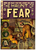 Golden Age (1938-1955):Horror, Haunt of Fear #11 (EC, 1952) Condition: FN+....