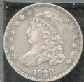 Bust Dimes: , 1828 10C SMALL SIZE