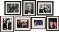 Movie/TV Memorabilia:Memorabilia, Group of Seven Beverly Hills CENSORED Club Pictures. The sevenpictures from the famous show business club include; a color ...(Total: 1 Item)