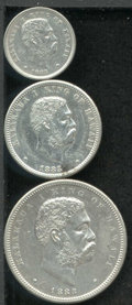 Coins Of Hawaii: , Multiple Coin Lot...