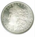 Additional Certified Coins: , 1886-O S$1, DM