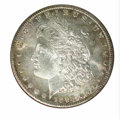 Additional Certified Coins: , 1893-CC S$1
