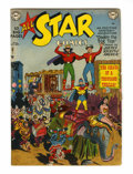 Golden Age (1938-1955):Superhero, All Star Comics #54 (DC, 1950) Condition: GD/VG....