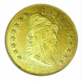 Early Eagles: , 1799 $10 Small Star