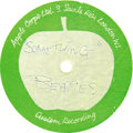 "Music Memorabilia:Recordings, Beatles Something 10"" 45-rpm Acetate Apple Corps Ltd.(1969). One-sided acetate of one of George's most memorabl...(Total: 1 Item)"