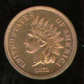 Proof Indian Cents: , 1873 1C, RB