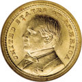 Commemorative Gold: , 1903 G$1 Louisiana Purchase/McKinley MS67 NGC. Numismaticentrepreneur and promoter Farran Zerbe sold thousands of theLoui...