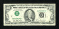 Error Notes:Inverted Third Printings, Fr. 2168-A $100 1977 Federal Reserve Note. Very Fine+.. ...