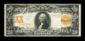 Large Size:Gold Certificates, Fr. 1186 $20 1906 Gold Certificate Very Fine....