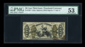 Fractional Currency:Third Issue, Fr. 1359 50c Third Issue Justice PMG About Uncirculated 53....