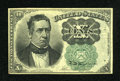 Fractional Currency:Fifth Issue, Fr. 1264 10c Fifth Issue About New....