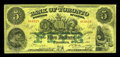Canadian Currency: , Toronto, ON- The Bank of Toronto $5 Feb. 1, 1906 Ch. # 715-22-06....