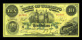 Canadian Currency: , Toronto, ON- The Bank of Toronto $10 Feb. 1, 1917 Ch. # 715-22-36. ...