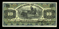 Canadian Currency: , Winnipeg, MB- The Union Bank of Canada $10 July 1, 1912 Ch. #730-16-06. ...