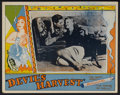 "Movie Posters:Bad Girl, Devil's Harvest (Continental Motion Pictures Corporation, 1942).Lobby Card (11"" X 14""). Drama. Starring June Doyle and Leo ..."