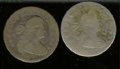 Early Half Dimes: , Multiple Coin Lot...