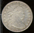 Early Dimes: , 1804 10C