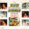 Music Memorabilia:Recordings, Elvis Presley Speedway Mono LP (RCA LPM-3989, 1968). Evenrarer than the mono copy we're offering of Elvis' Go... (Total:1 Item)
