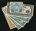Miscellaneous:Other, Envelope for US Government Bond Coupons.. This lot contains a neatapproximately 3 by 5.5 inch envelope for bond coupons. Th...(Total: 7 items)