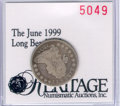 Early Dimes: , 1805 10C