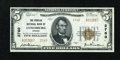 National Bank Notes:Virginia, Lynchburg, VA - $5 1929 Ty. 2 The Peoples NB Ch. # 2760. ...