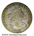 Early Dimes: , 1798 10C