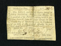 Colonial Notes:North Carolina, North Carolina November 21, 1757 £5 Very Good....