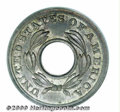 Binder Lots--Three Cent Pieces: , 1851 Ring Cent, Judd-127, Pollock-149, R.6, PR 63 PCGS. Aft...