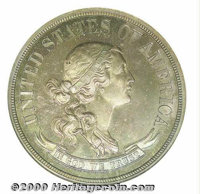 1869 Half-Dollar, Judd-755, Pollock-839, R.6-7, PR 67 NGC. The obverse features a bust of Liberty facing right with UNIT...