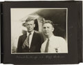 General Historic Events:Expos, Cliff Henderson's Personal Photo Album, Including Earhart andLindbergh....