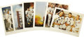 Explorers:Space Exploration, Lot of 12 NASA -Related Lithographs. ... (Total: 12 Items)