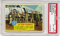 Explorers:Space Exploration, 1963 Popsicle Space Card #7: The Seven Astronauts. ...