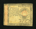 Colonial Notes:Continental Congress Issues, Continental Currency January 14, 1779 $65 Extremely Fine....