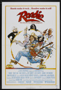 "Movie Posters:Comedy, Roadie (United Artists, 1980). One Sheet (27"" X 41"") Style B. Comedy...."