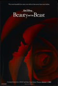 "Movie Posters:Animated, Beauty and the Beast (Buena Vista, R-2002). IMAX One Sheet (27"" X 40"") DS Advance. Animated...."
