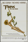 "Movie Posters:Adventure, Tarzan the Ape Man (Cinema International, 1981). International OneSheet (27"" X 41""). Adventure...."