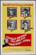 "Movie Posters:Western, From Noon Till Three (United Artists, 1976). International OneSheet (27"" X 41"") Tri-Folded. Western...."