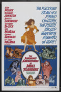 "Movie Posters:Comedy, The Amorous Adventures of Moll Flanders (Paramount, 1965). OneSheet (27"" X 41""). Comedy...."