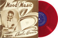 """Music Memorabilia:Recordings, Charles Brown Mood Music 10"""" LP (Aladdin 702, 1955). Closeto being the most valuable Blues LP of all is this re... (Total: 1Item)"""