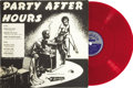 Music Memorabilia:Recordings, Amos Milburn and Others Party After Hours LP (Aladdin 703,1955). What a trifecta! Here's a third rarity in our ... (Total: 1Item)
