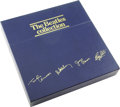 Music Memorabilia:Recordings, The Beatles Collection Album Box Set (EMI - France, 1978).The French version of the great collection issued in 1978...(Total: 1 Item)