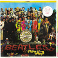 Music Memorabilia:Recordings, Beatles Sgt. Pepper's Lonely Hearts Club Band Still SealedStereo LP (Capitol 2653, 1967). The Boys were at thei... (Total: 1Item)