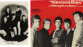 "Music Memorabilia:Autographs and Signed Items, Dave Clark Five Autographs. Includes a b&w 3.5"" x 5.5""photocard inscribed on the back ""Regards, to Billy"" and signed byCla... (Total: 1 Item)"