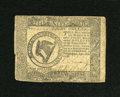 Colonial Notes:Continental Congress Issues, Continental Currency September 26, 1778 $8 Very Fine....